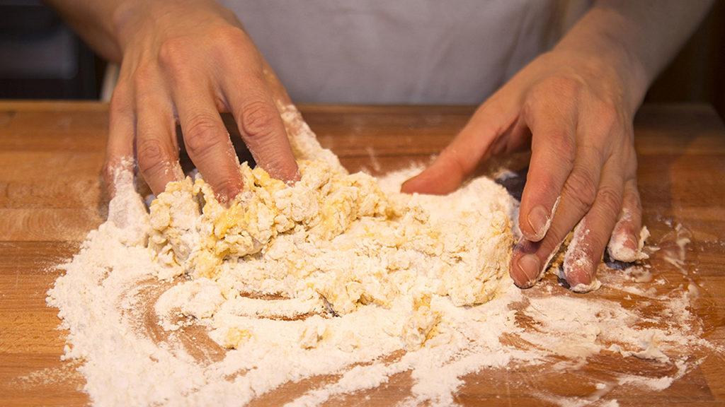 Come impastare la pasta fresca